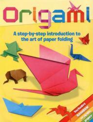 Origami - Deborah Kespert (2012)