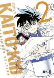 Kaito Kid Treasured Edition 02 (2012)
