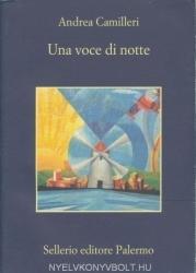 Andrea Camilleri: Una voce di notte (2012)