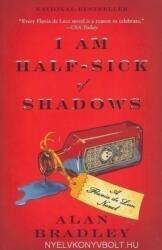 I Am Half-Sick of Shadows (2012)