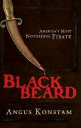 Blackbeard: America's Most Notorious Pirate (ISBN: 9780471758853)