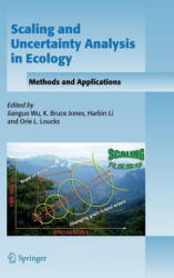 Scaling and Uncertainty Analysis in Ecology - Methods and Applications (2006)
