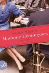 Madame Hemingway - Paula McLain, Yasemin Dinçer (2012)