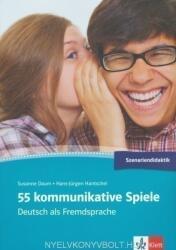 55 kommunikative Spiele (2012)