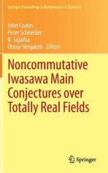 Noncommutative Iwasawa Main Conjectures Over Totally Real Fields (2012)