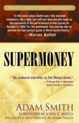 Supermoney (ISBN: 9780471786313)