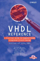 VHDL Reference - Ulrich Heinkel, Martin Padeffke, Werner Haas, Thomas Buerner, Herbert Braisz, Thomas Gentner, Alexander Grassmann (0000)