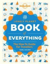 Book of Everything - Nigel Holmes (2012)
