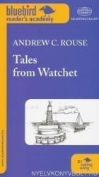 Tales from Watchet (2012) (2012)