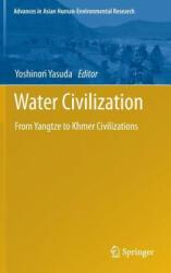 Water Civilization - Yoshinori Yasuda (2012)