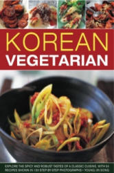 Korean Vegetarian - Young Jin Song (2012)