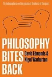 Philosophy Bites Back (2013)