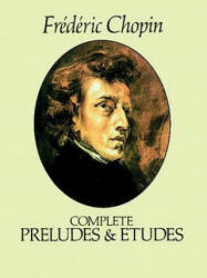 Complete Preludes and Etudes (2011)