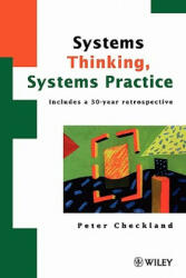 Systems Thinking, Systems Practice - Includes a 30 Year Retrospective (ISBN: 9780471986065)