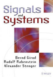 Signals and Systems (ISBN: 9780471988007)
