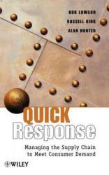 Quick Response - Alan Hunter, etc. , Russell King, Bob Lowson (ISBN: 9780471988335)