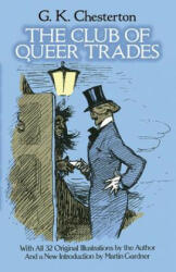 Club of Queer Trades (2001)