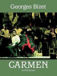 Carmen in Full Score (2002)