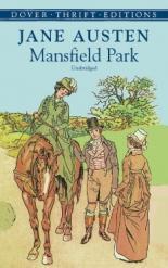 Mansfield Park Dover (2005)