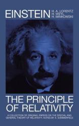 Principle of Relativity - Albert Einstein (2006)