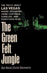 The Green Felt Jungle (2010)