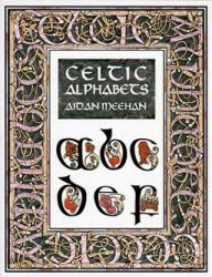 Celtic Alphabets (2003)