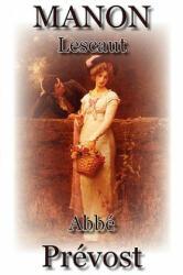 Manon Lescaut - Abbe, Prevost (2006)