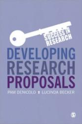 Developing Research Proposals (2012)