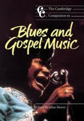 Cambridge Companion to Blues and Gospel Music (2003)