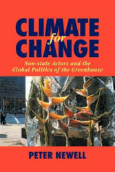 Climate for Change - Peter Newell (2012)