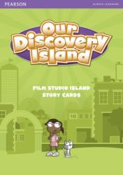 Our Discovery Island Level 3 Storycards (ISBN: 9781408238752)