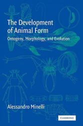 Development of Animal Form - Alessandro Minelli (2003)