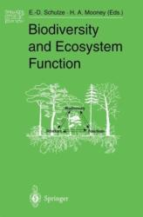 Biodiversity and Ecosystem Function (1994)