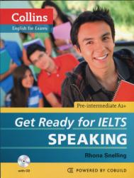 Collins English for Exams: Get Ready for IELTS. Speaking (2012)