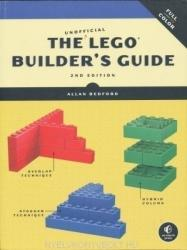 Unofficial LEGO Builder's Guide (2012)