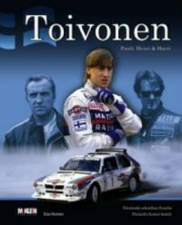 Toivonen - Pauli, Henri & Harri (2012)