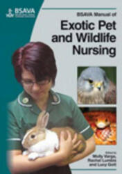 BSAVA Manual of Exotic Pet and Wildlife Nursing (2012)