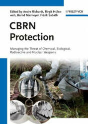 CBRN Protection - Andre Richardt (2012)