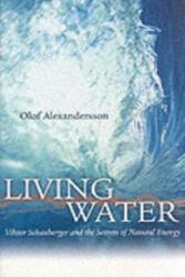 Living Water - Olof Alexandersson (2002)