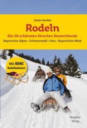 Rodeln - Die 50 schnsten Strecken Deutschlands (2012)
