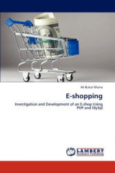 E-shopping - Ali Bukar Maina (2012)
