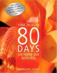 80 Days - Die Farbe der Begierde (2012)