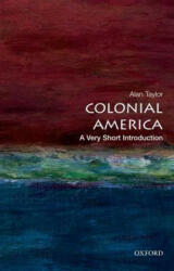 Colonial America: A Very Short Introduction (2012)