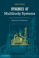 Dynamics of Multibody Systems - Ahmed A Shabana (2009)