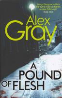 Pound Of Flesh - Alex Gray (2012)