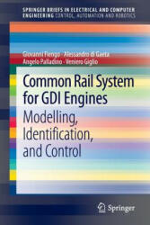 Common Rail System for GDI Engines (2012)