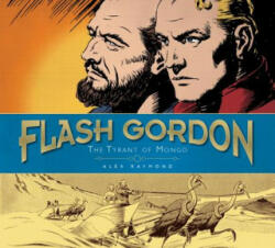 Complete Flash Gordon Library (2012)