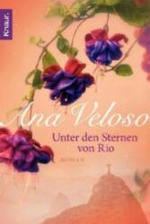 Unter den Sternen von Rio - Ana Veloso (2012)