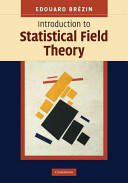 Introduction to Statistical Field Theory (2007)