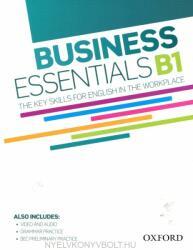 Business Essentials - collegium (2012)